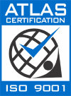 Logo-Atlas-Certification-ISO9001 - Capstone Collections