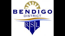 Bendigo District RSL logo - Capstone Collections