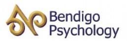 Bendigo Psychology logo - Capstone Collections
