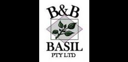 BNB Basil Logo - Capstone Collections